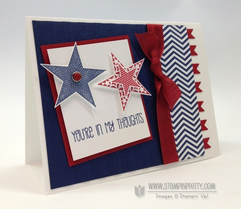 Happy Fourth of July Greeting Cards