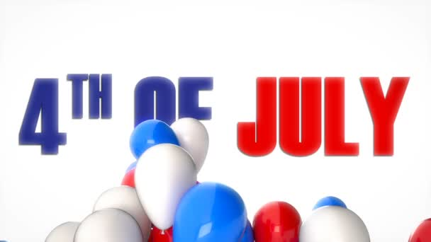 4th Of July Animated Clipart Images