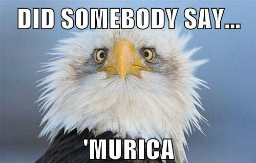 4th Of July Murcia Meme