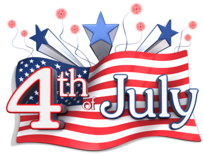 4th of july simple. Happy th clipart images