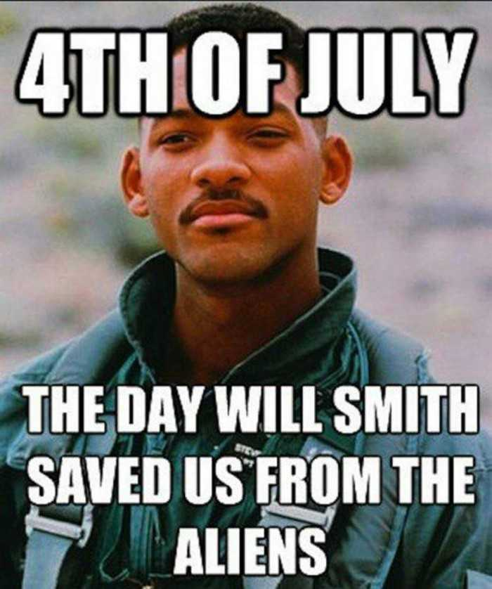 Best 4th Of July Meme