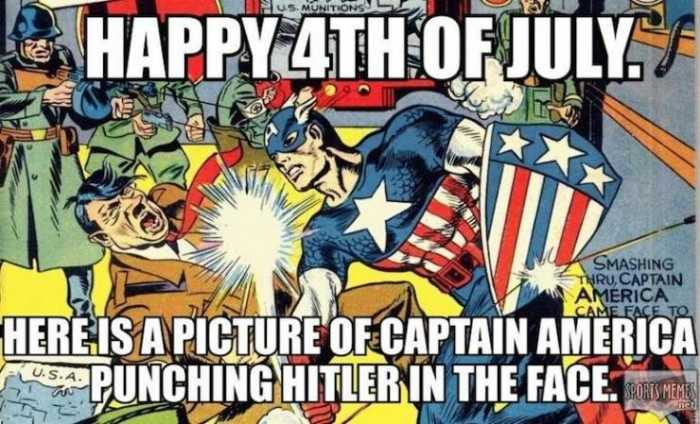 Fourth of July Memes Wallpapers