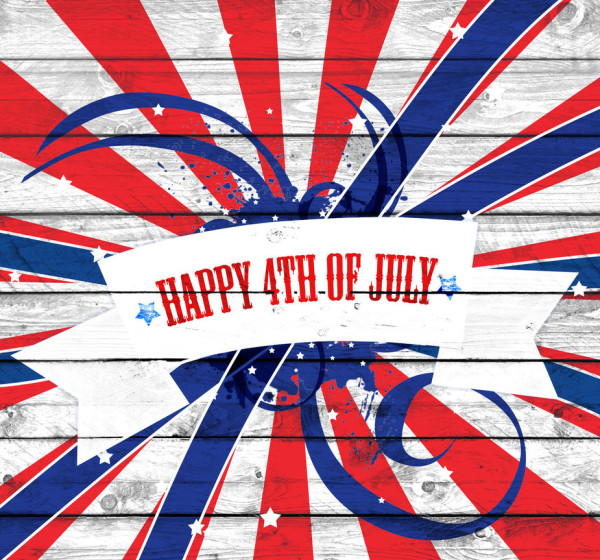 Free Images 4th of July