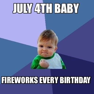 Funny 4th of July Images