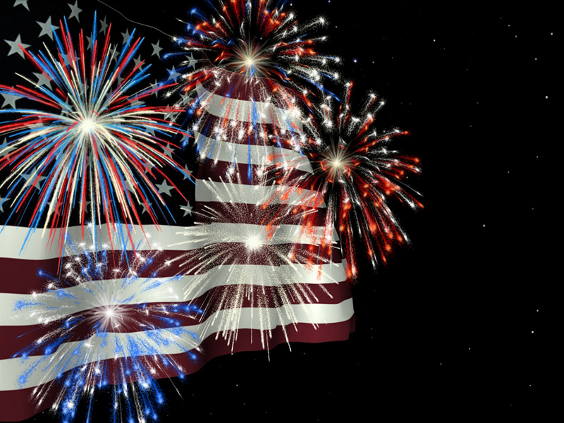Happy 4th Of July Animated Photos