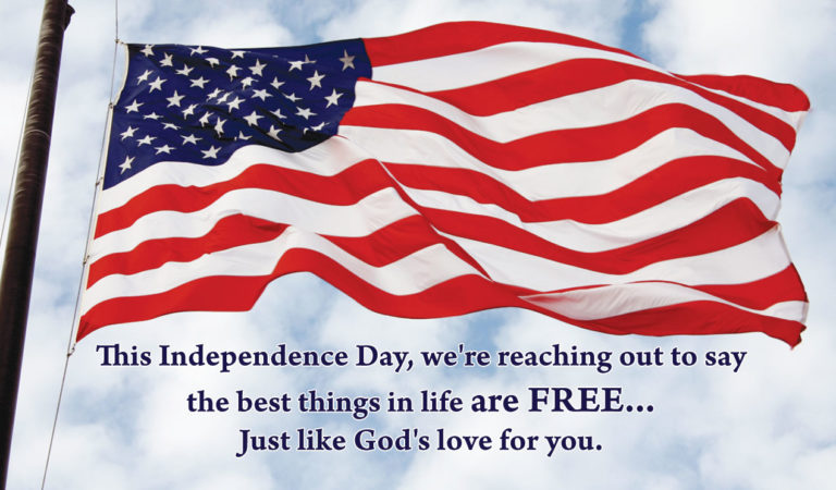 Happy 4th Of July Wishes For Facebook Friends