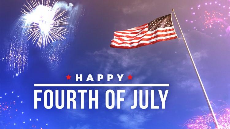 Happy 4th of July Images | Happy 4th of July 2019, 4th of ...