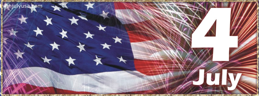 July 4th Images for Facebook