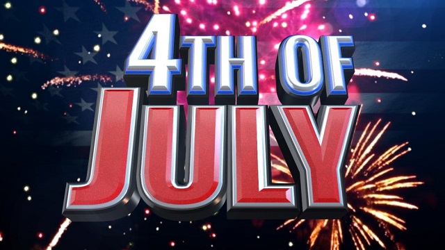 4th of July 2020 Images
