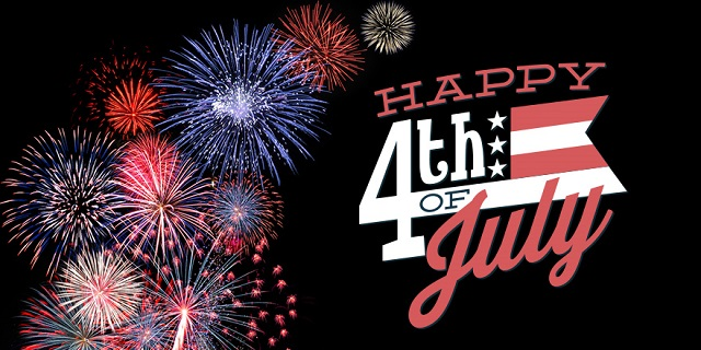 Happy 4th of July 2020 Images