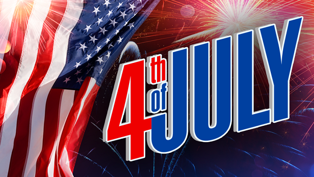 Happy Fourth of July 2020 Images