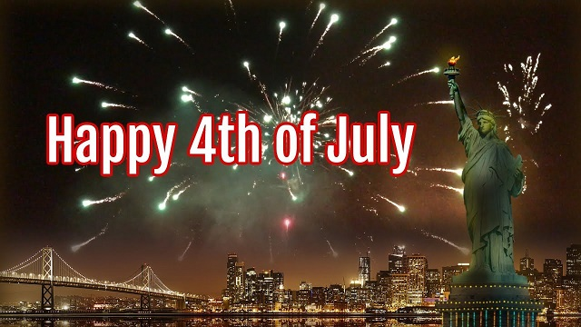 Happy Fourth of July Images 2020